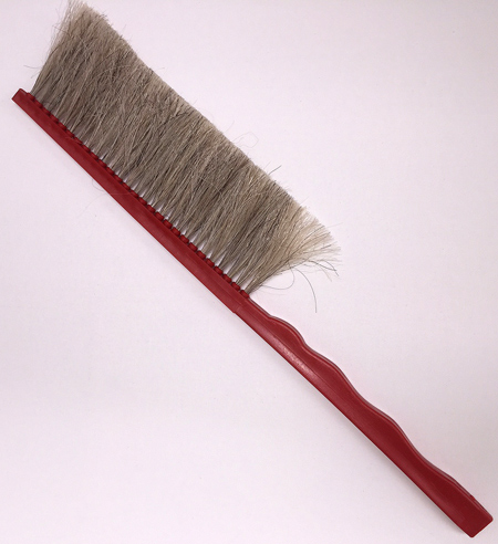 Bee Brush - Horsehair
